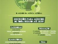 III Festival Lapa em Canto valoriza os artistas da região