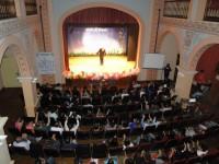 Realizada a 18ª Noite da Poesia de Rio Negro