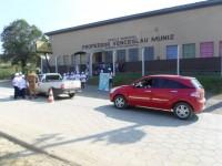 Escola Venceslau Muniz realiza várias ações durante a semana do trânsito