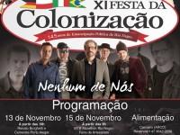 Festa da Colonização 2015