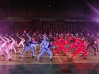 Grupo de dança Ana Zornig é destaque em Rio Negro