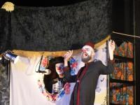 Espetáculo 'O Drama de Nely e Alberto' é sucesso em Rio Negro