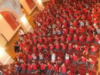 Projeto Cine-Seminário completa um ano