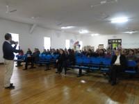Seminário de Educação Infantil é realizado em Rio Negro