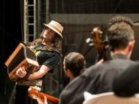 Show com Renato Borghetti e Camerata Porto Alegre em Rio Negro